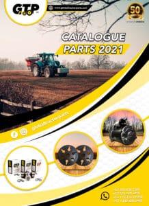 Catalogo GTP 2021